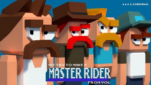 Master Rider v1.04