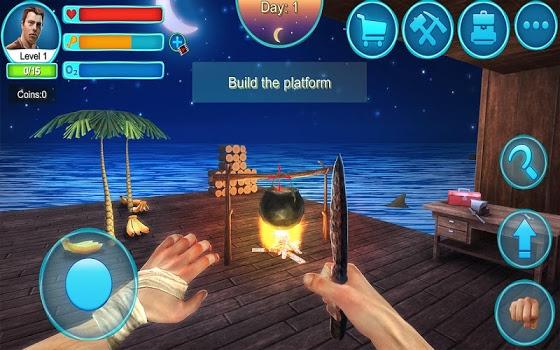 Ocean Survival 3D – 2 v2.6