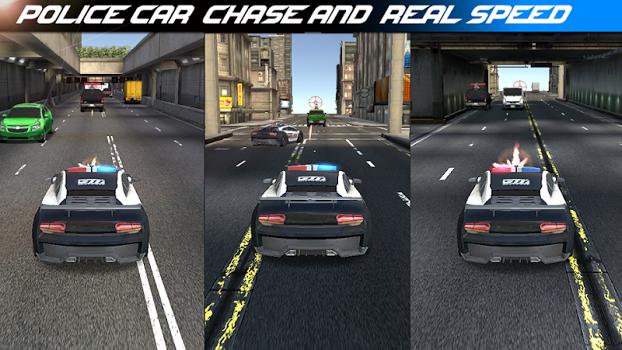 Police Car Chase v1.1.01
