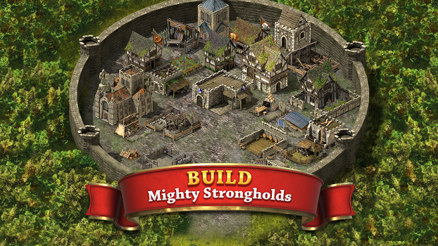 Stronghold Kingdoms: Feudal Warfare v30.139.1457 + data