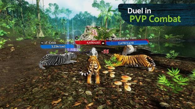 The Tiger v1.2