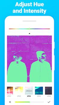 Ultrapop Pro: Color Filters v2.2.0