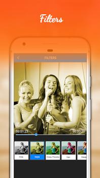 Video Editor Free Trim Music v1.5