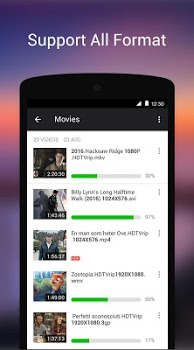 Video Player All Format v1.3.8.0