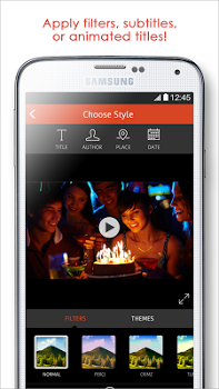 Videoshop – Video Editor v2.2.2