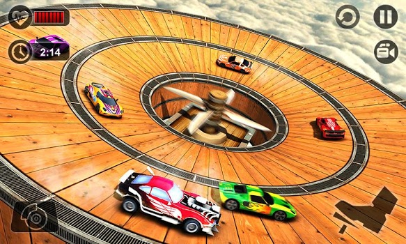 Whirlpool Demolition Car Wars v1.1