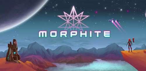 Morphite v1.53 + data