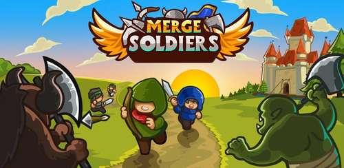 Merge Soldiers! v1.00.04