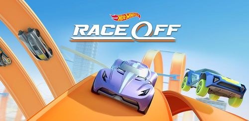 Hot Wheels Race Off v9.0.12022