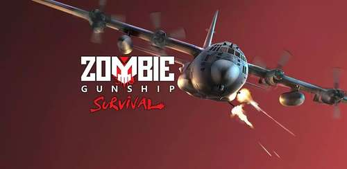 Zombie Gunship Survival v1.6.6 + data