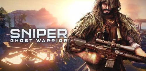 Sniper: Ghost Warrior v1.1.2 + data