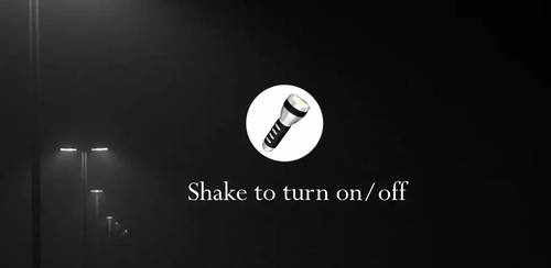 Torch – Shake to on/off v1.0