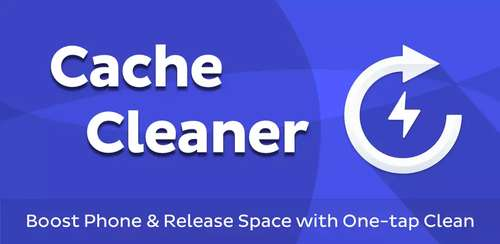 Boost Cache Cleaner – 1Tap Boost Clean Junk Files v7.2.1