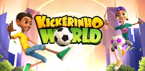 Kickerinho World v1.9.5