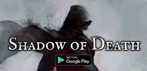Shadow of Death: Dark Knight – Stickman Fighting v1.18.0.3