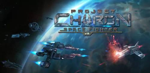 Project Charon: Space Fighter VR v1.0