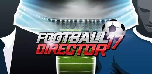 Football Director 17 – Soccer v1.65