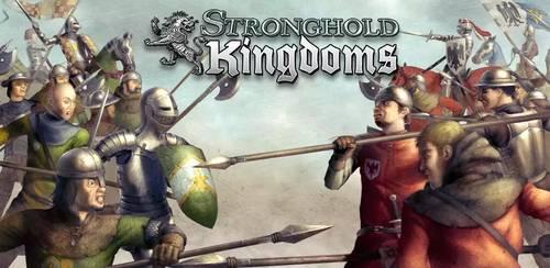 Stronghold Kingdoms: Feudal Warfare v30.139.1525 + data