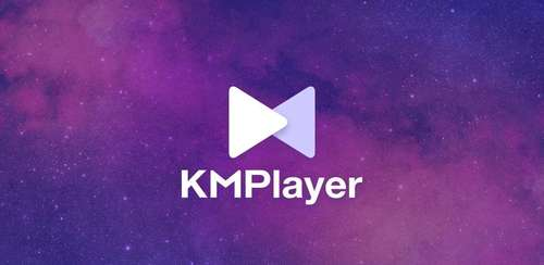 KMPlayer (HD Video,Media,Free) v19.01.16