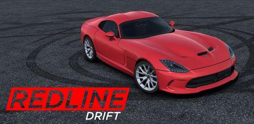 Redline: Drift v1.47p + data