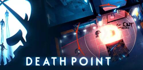 Death Point: 3D Spy Top-Down Shooter, Stealth Game v1.1 + data