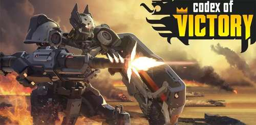 Codex of Victory – sci-fi turn based strategy v1.0.88 + data