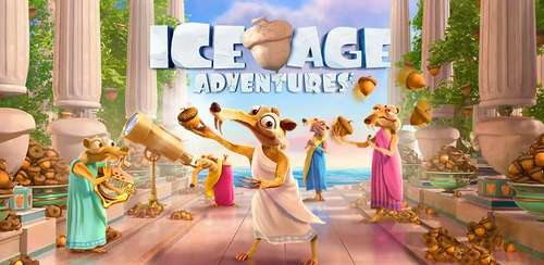 Ice Age Adventures v2.0.8d
