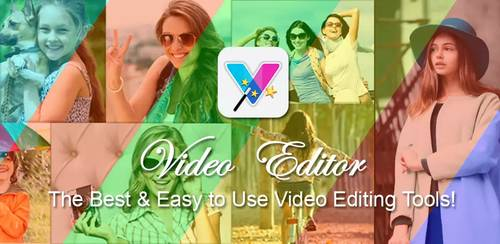 Video Editor Free Trim Music v1.9