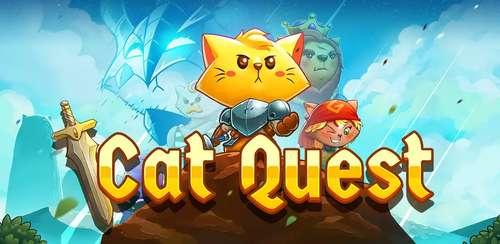 Cat Quest v1.1.2