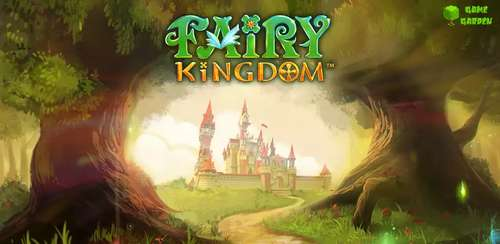 Fairy Kingdom: World of Magic v2.5.1