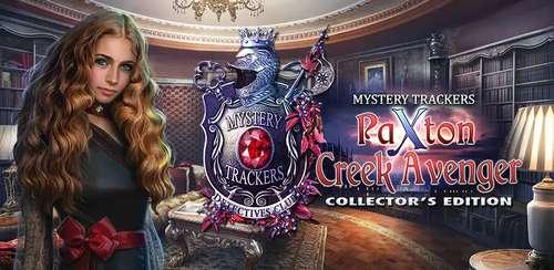 Mystery Trackers: Paxton Creek Avenger v1.0.0 + data