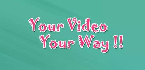 Video Editor Trim Cut Add Text v1.25