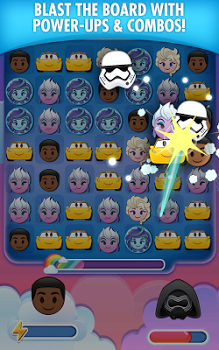 Disney Emoji Blitz – The Lion King v1.15.1