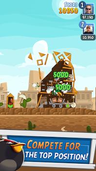 Angry Birds Friends v5.0.1