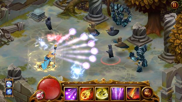 Guild of Heroes – fantasy RPG v1.64.8