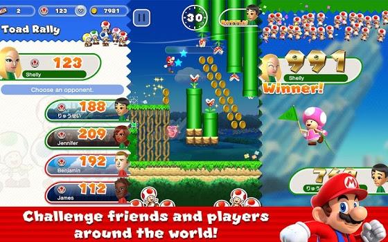 Super Mario Run v3.0.10