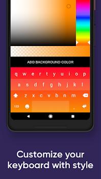 Fleksy + GIF Keyboard v9.7.3