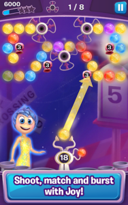 تصویر محیط Inside Out Thought Bubbles v1.24.0