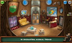 تصویر محیط The Tiny Bang Story Premium v1.0.40