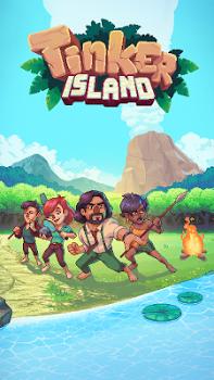 Tinker Island v1.4.06