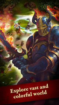Guild of Heroes – fantasy RPG v1.66.16
