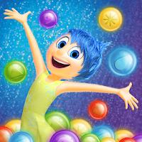 بازی جورچین سه تایی تیراندازی به حباب ها آیکون