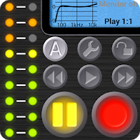 نرم افزار ضبط صدا با پشتیبانی از SS08 آیکون