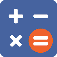 ماشین حساب ساده و کاربردی با قابلیت نمایش کسر آیکون