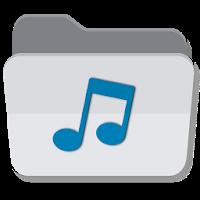 پلیر موزیک با پشتیبانی از اندروید 8 آیکون
