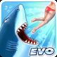 دانلود بازی کوسه گرسنه Hungry Shark Evolution v5.9.4