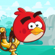 دانلود پرندگان خشمگین دوستان Angry Birds Friends v4.7.0