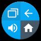 نرم افزار نقشه کلید ها Button Mapper: Remap your keys PRO v0.76