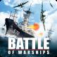 بازی قهرمانان نبرد دریایی Battle of Warships v1.66.10
