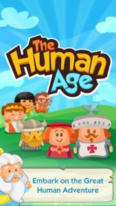 تصویر محیط The Human Age v2.0.2